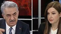 AK Parti Genel Başkan Yardımcısı Yazıcı: Seçim barajı düşebilir