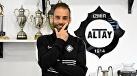TFF 1. Lig'in gol makinesi Marco Paixao