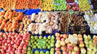 Yaş meyve sebzede 528 milyon dolarlık ihracat