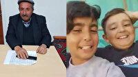 Çorum'da silahlı dehşet: Oğluyla kavga eden 14 yaşındaki 2 çocuğu öldürdü