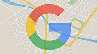 Google Haritalar yol düzenlemeleri için harita üzerinde çizim yapmayı sağlıyor