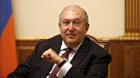 Ermenistan Cumhurbaşkanı Sarkisyan kalp krizi geçirdi