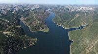 İstanbul barajlarında son durum: Doluluk oranı yükseliyor