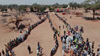 İDDEF'ten Burkina Faso'ya eğitim ve kalkınma çıkarması