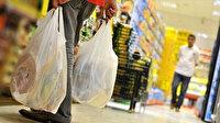 Plastik poşet kullanımında kriterler belli oldu: Kurala uymayanların satışları yasaklanacak