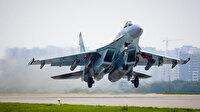 Rusya'dan Su-35 açıklaması: Türkiye ile görüşmeye hazırız