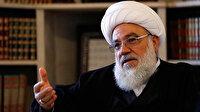 Lübnanlı Şii din alimi Şeyh Tufeyli Türkiye'nin Libya'da üstlendiği rol için teşekkür etti