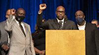 ABD'de George Floyd'un ailesine 27 milyon dolar tazminat ödenecek