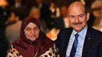 İçişleri Bakanı Süleyman Soylu'nun annesi vefat etti