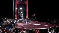 MHP'nin kurultay filminde 15 Temmuz direnişine selam