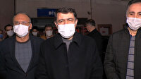 İstanbul'a giden Ankara Valisi Vasip Şahin yolda rahatsızlık geçirdi