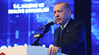 Ekonomi Reform Paketi dış basında: Erdoğan ekonomiyi güçlendirecek