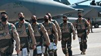 Yunanistan ile Suudi Arabistan ortaklığı: Girit Adası'ndaki Souda Askeri Üssü'nde uçaklar konuşlandırıldı