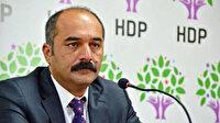 """Ankara Cumhuriyet Başsavcılığı HDP Ağrı Milletvekili Berdan Öztürk hakkında """"terör örgütü propagandası yapmak"""" suçundan soruşturma başlattı"""