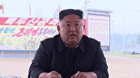 ABD Başkanı Biden Kim Jong-Un'un peşinde