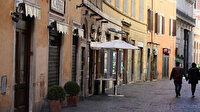 İtalya salgının birinci yılında tekrar kapanmaya gitti: Günlük vaka sayısı korkutucu düzeyde