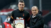 Galatasaray Fernando Muslera'nın sözleşmesini uzatıyor