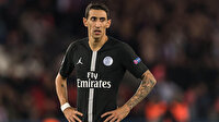 PSG'li oyuncu Angel Di Maria maçtayken evine hırsız girdi: Ailesi rehin alındı