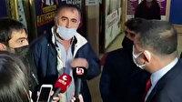 CHP'li Veli Ağbaba bu kez 'kural tanımaz' vatandaşı 'mağdur' yaptı