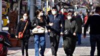 Koronavirüsle mücadelede 'çok yüksek riskli' iller arasında yer alıyor: Ev ziyaretleri yasaklandı