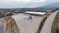 Pamukkale Belediye Başkanı Örki sözlerini tutmaya devam ediyor