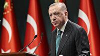 Cumhurbaşkanı Erdoğan'dan yerli otomobil açıklaması: 2022 sonunda banttan indirmeyi planlıyoruz