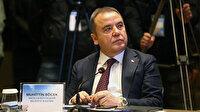 İnce'nin partisine katılacağı iddia edilen CHP'li Böcek: Partimde kalacağım