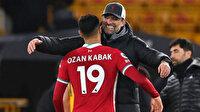Liverpool kazandı, Ozan Kabak maçın oyuncusu seçildi