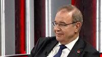 CHP'li Faik Öztrak'tan Cihangir İslam yorumu: Fikirleri değişmese partimize gelmezdi herhalde
