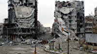 Son 10 yılın kara lekesi: Suriye savaşı