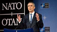NATO Genel Sekreteri: Türkiye ile ciddi görüş ayrılıklarımız var