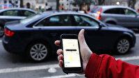 Uber İngiltere'de sürücülere asgari ücret garantisi verecek