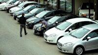 60 aylık taksit imkanı ikinci el otoda fiyatları yüzde 10 artıracak