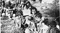 Köyler yakıldı mağaralara sığınanlar katledildi