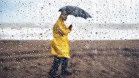 Meteoroloji duyurdu: Bir hafta yağmur yağacak