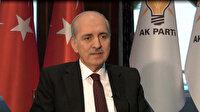 AK Parti Genel Başkanvekili Kurtulmuş: Mısır'da demokrasi yeniden tesis edilmelidir