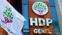 Yargıtay Cumhuriyet Başsavcısı Bekir Şahin HDP'nin kapatılması için dava açtı