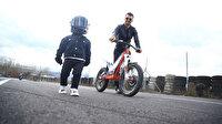 Babasının oğlu: Sofuoğlu oğlunun Formula 1 yarışçısı olmasını istiyor