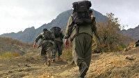 İçişleri Bakanlığı: 4 PKK'lı daha teslim oldu