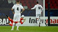 Lille Fransa Kupası'na son 16'da veda etti: Yusuf Yazıcı'nın şanssız günü