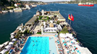 Galatasaray Adası için karar verildi