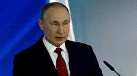 Putin'den 'Katil' yanıtı: Ona sağlıklar dilerim