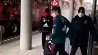 """Bayern Münihli yıldız futbolcu """"Galatasaray'da oynar mısın?"""" sorusuna """"Fener"""" diye cevap verdi"""