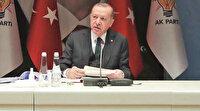 Yılın ilk yurt dışı ziyareti: Erdoğan Türkistan yolcusu