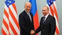 Putin'den Biden'a çağrı: Cuma veya pazartesi günü görüşelim