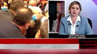 HDP'li Gergerlioğlu'nun vekilliği düşürüldü, CHP'li Selin Sayek Böke Halk TV'de ağlamaklı oldu