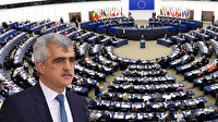 Katalan vekillerin dokunulmazlığının kaldırılması kararı alan AP'den HDP'li Gergerlioğlu'na destek