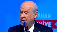 Devlet Bahçeli: CHP Türk siyasetine tutunmuş 5. kol faliyetidir