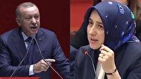 Cumhurbaşkanı ve Özlem Zengin'e yönelik 'hakaret' soruşturmasında tahliye kararı
