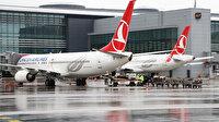 Bebek kalp krizi geçirdi: THY uçağı Ankara'ya acil iniş yaptı